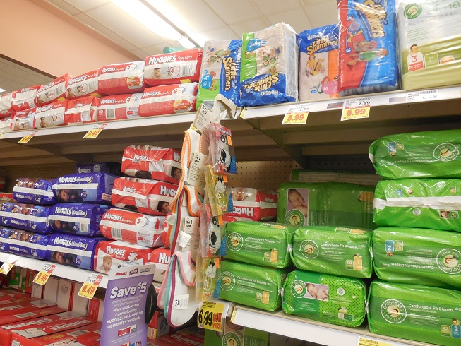 Disposable_Swim_Diapers,_Other_Diapers_at_Kroger